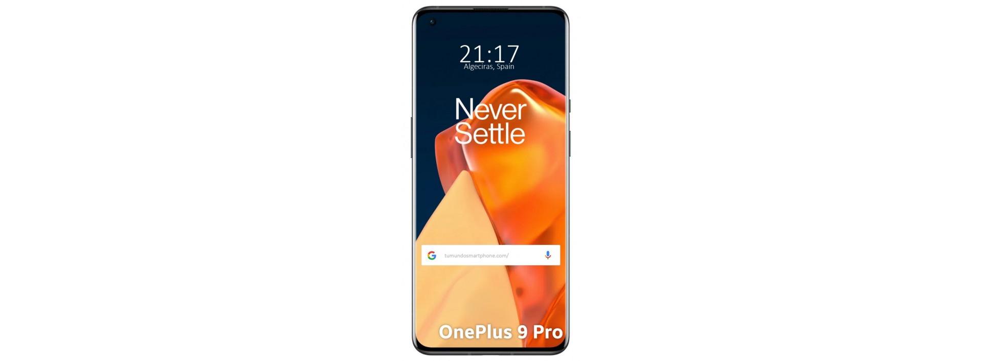 Fundas para OnePlus 9 Pro 5G