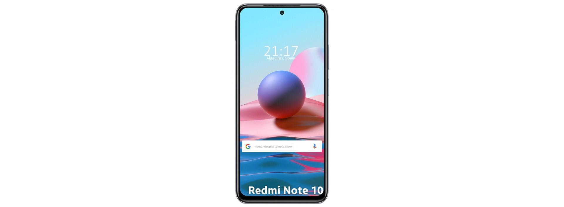 Fundas para Xiaomi Redmi Note 10 / 10S