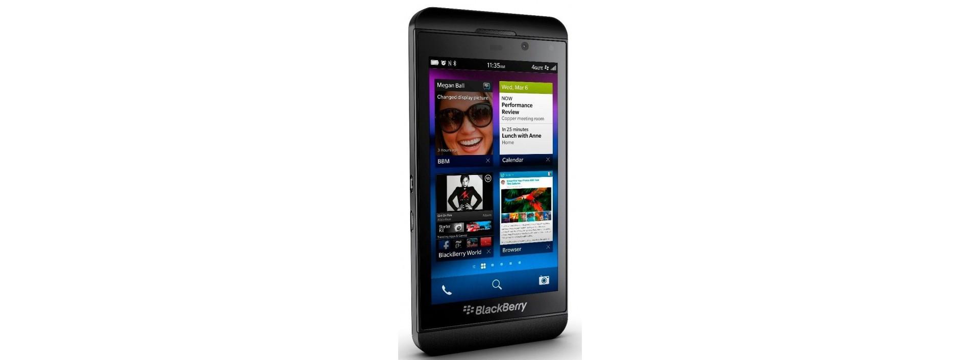 Fundas para Blackberry Z 10
