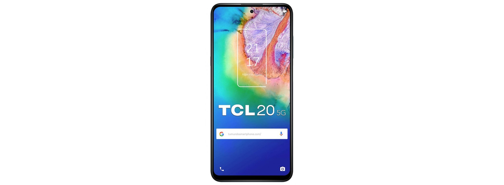 Fundas para TCL 20 5G