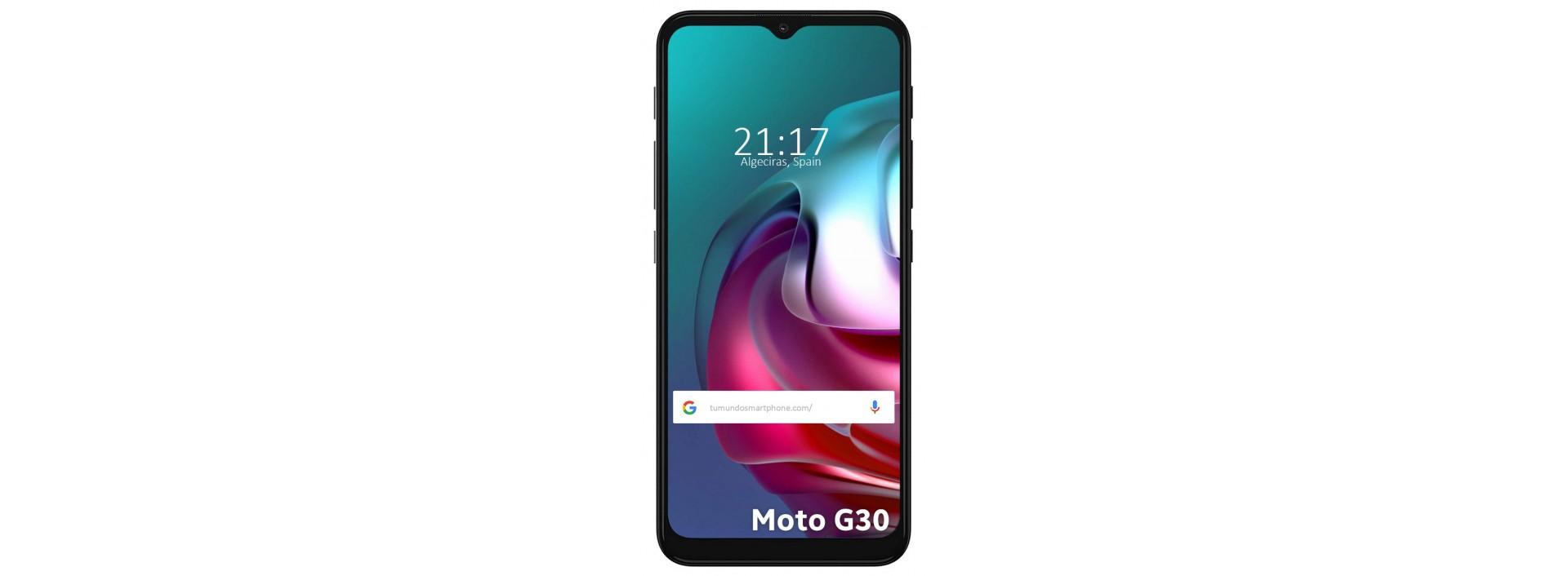 Fundas para Motorola Moto G10 / G30