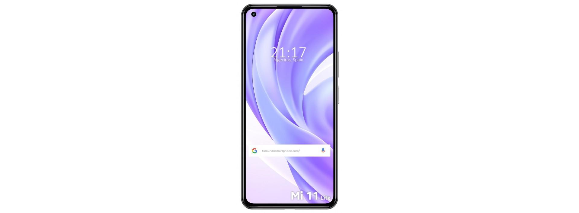 Xiaomi Mi 11 Lite 4G / 5G Fundas PERSONALIZADAS, el mejor precio y calidad