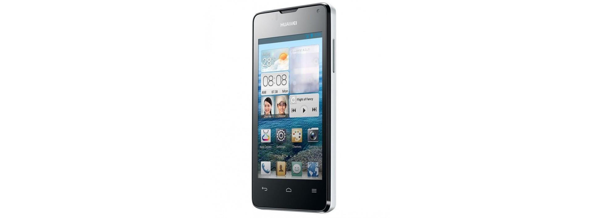 Fundas para Huawei Y300