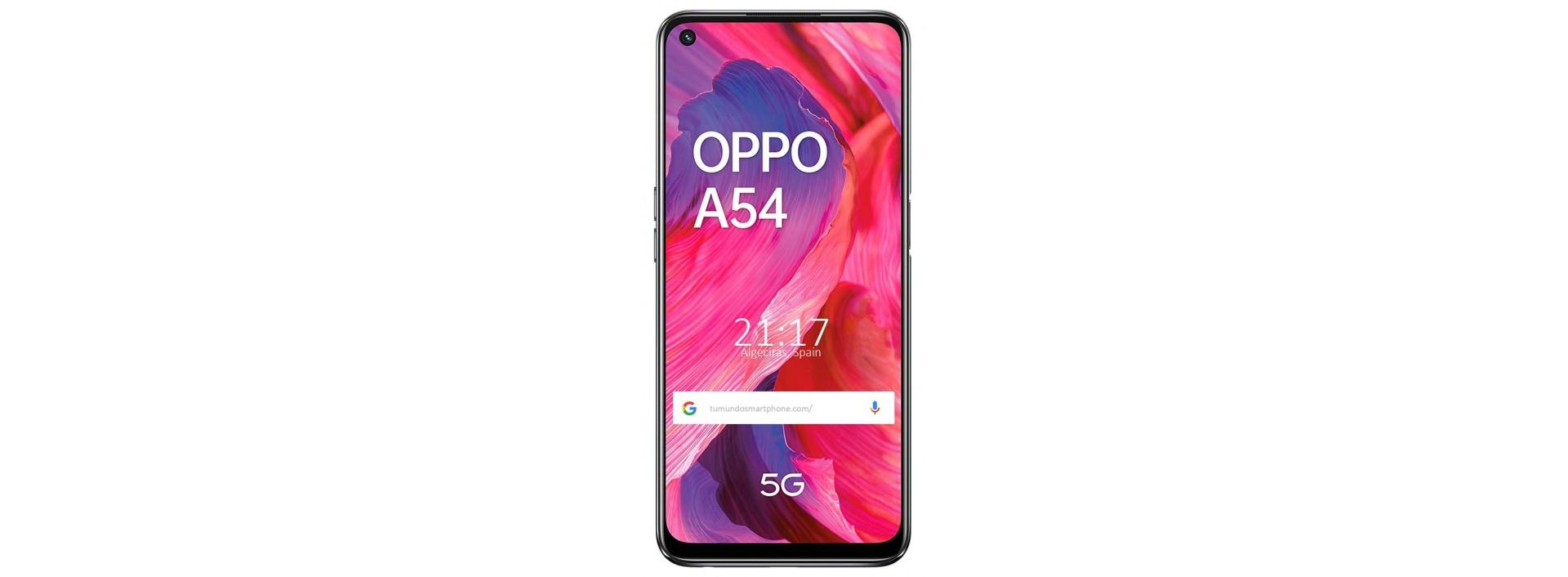 Oppo A54 5G / A74 5G Fundas PERSONALIZADAS, el mejor precio y calidad