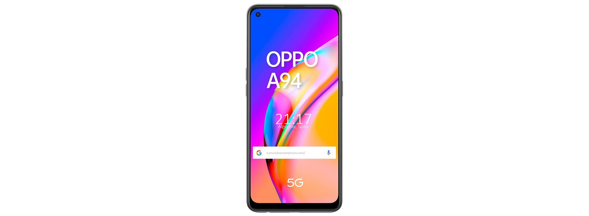 Fundas para Oppo A94 5G