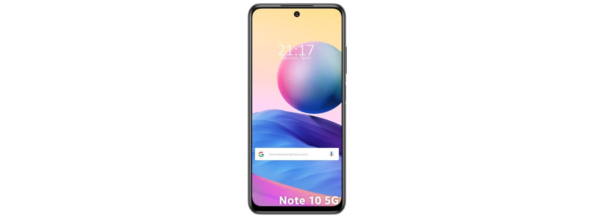 Xiaomi Redmi Note 10 5G Fundas PERSONALIZADAS, el mejor precio y calidad