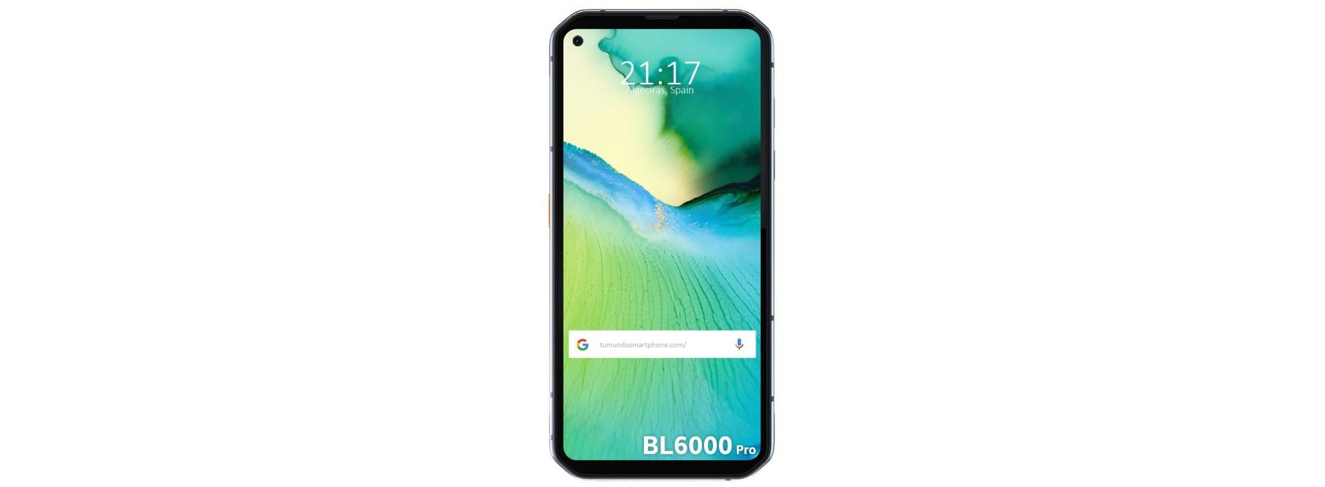 Fundas para Blackview BL6000 Pro