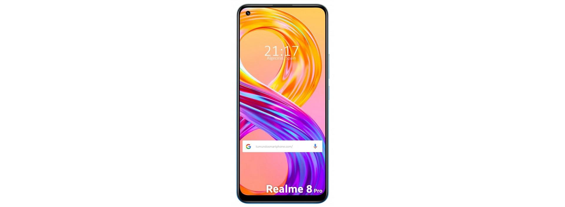 Fundas para Realme 8 5G / Narzo 30 5G