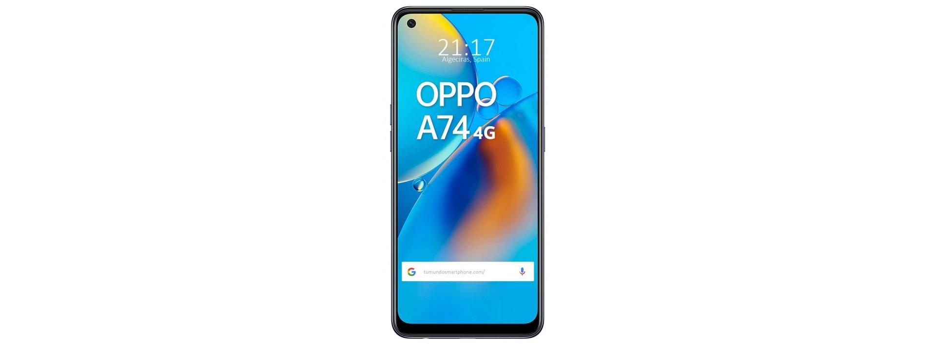 Fundas para Oppo A74 4G