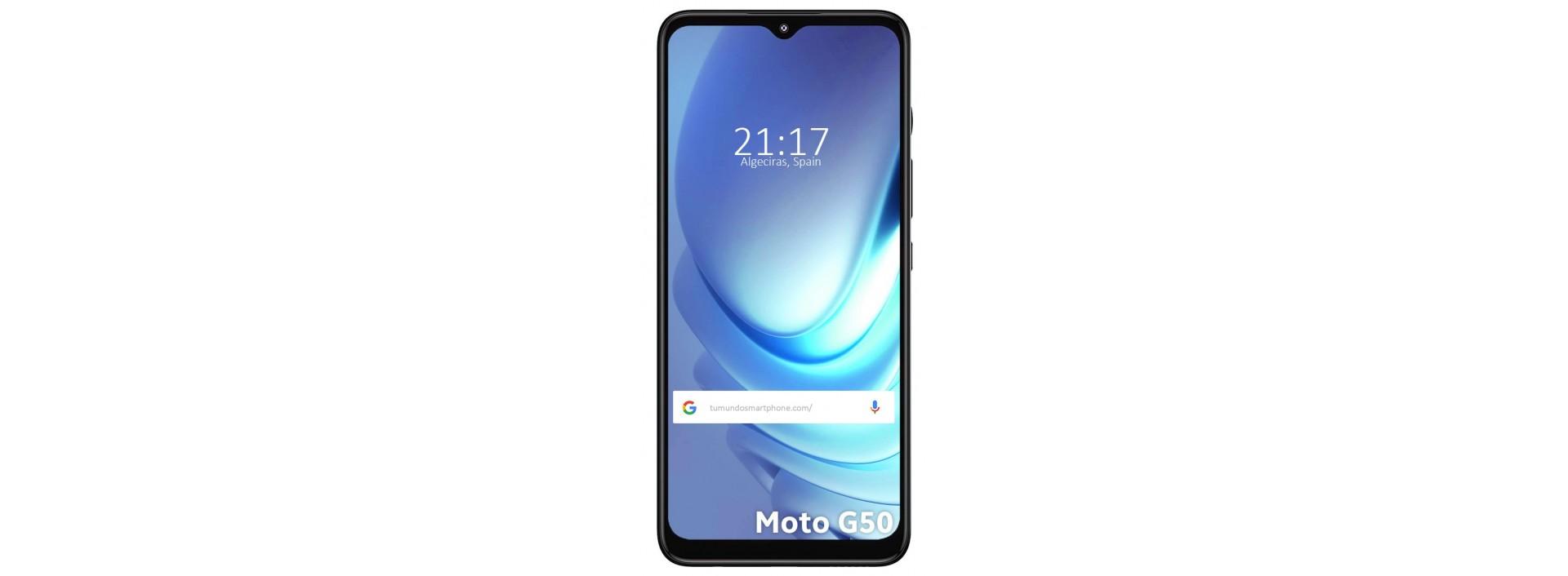 Fundas para Motorola Moto G50 5G