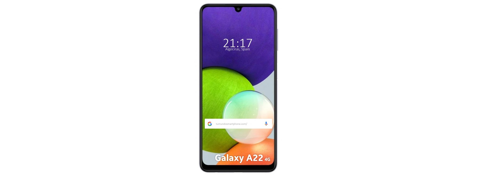 Fundas para Samsung Galaxy A22 LTE 4G
