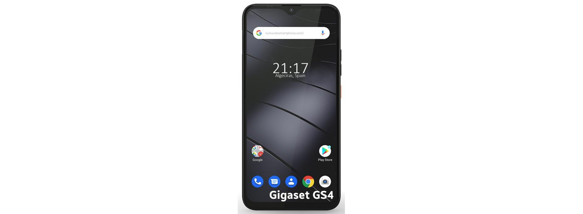 Fundas para Gigaset GS4