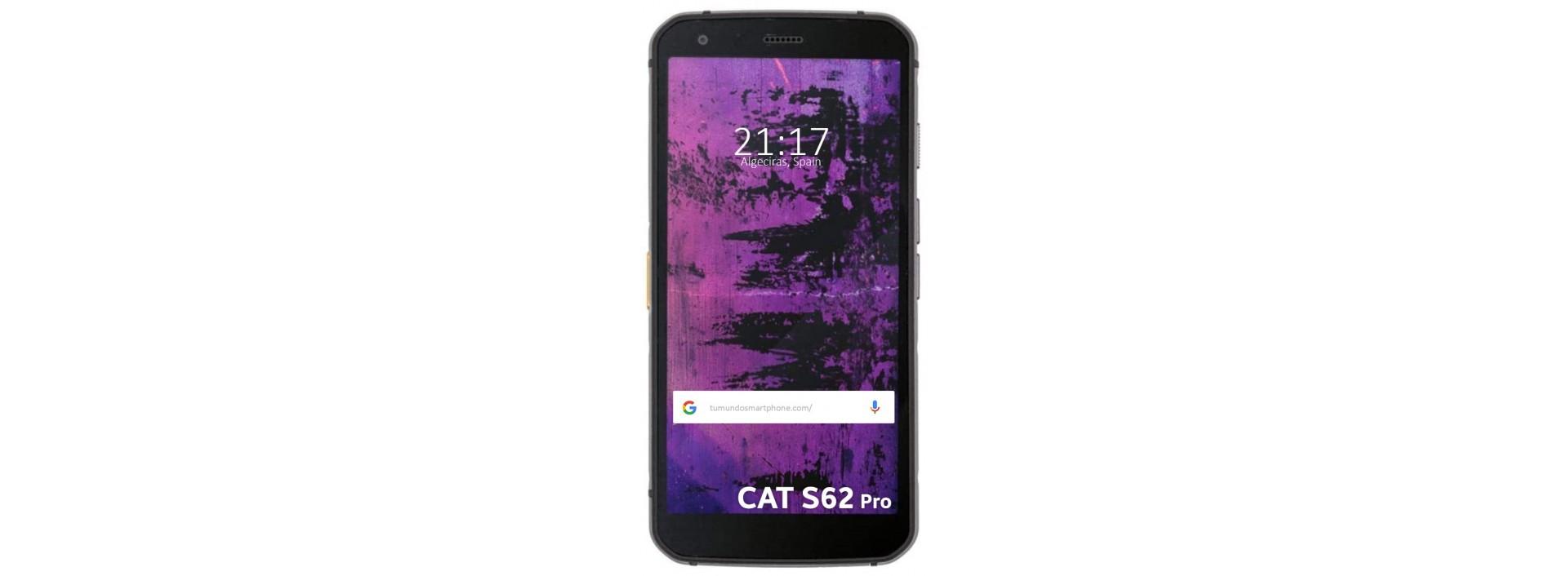 Fundas para CAT S62 Pro