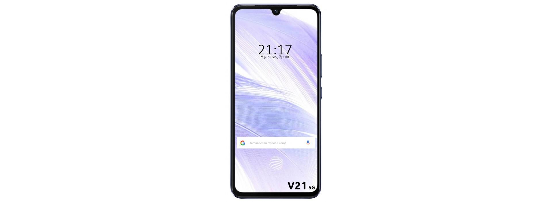 Vivo V21 5G Fundas PERSONALIZADAS, el mejor precio y calidad