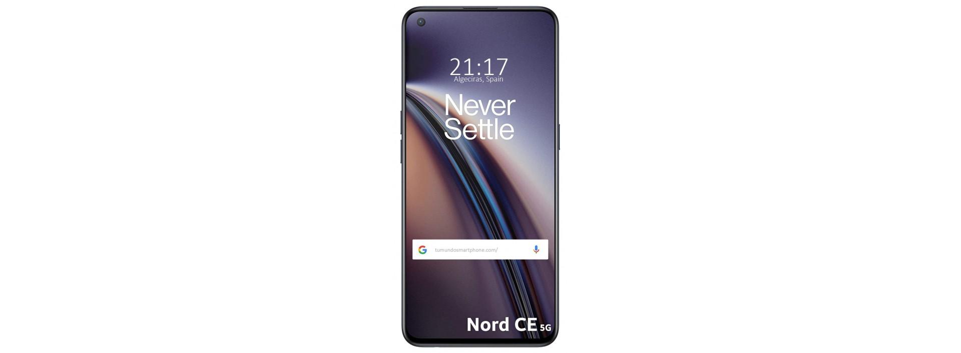 Fundas para OnePlus Nord CE 5G