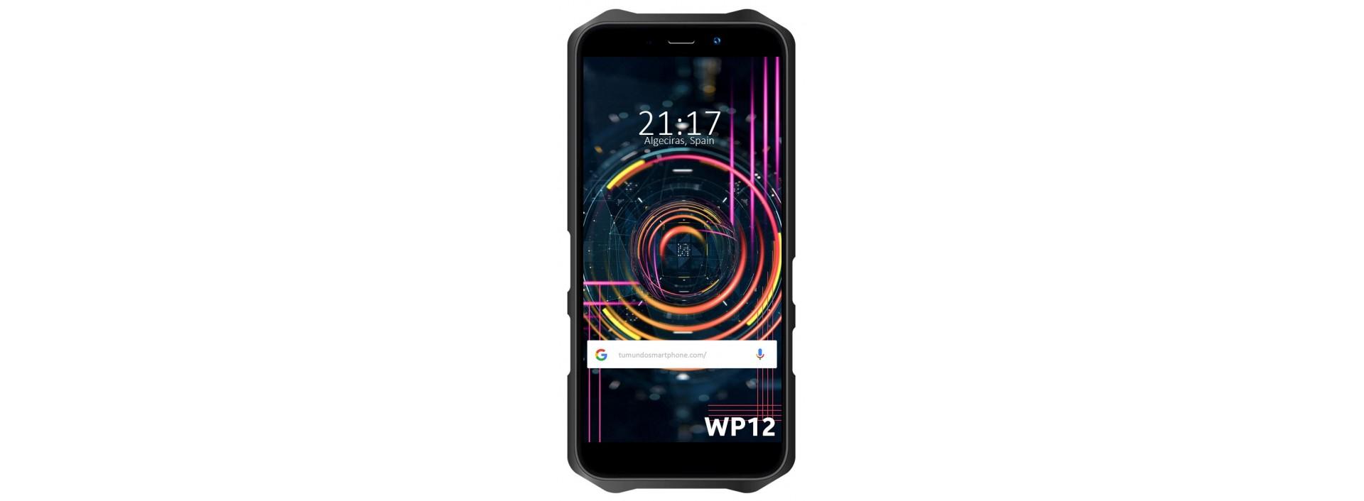 Oukitel WP12 / W12 Pro Fundas PERSONALIZADAS, el mejor precio y calidad