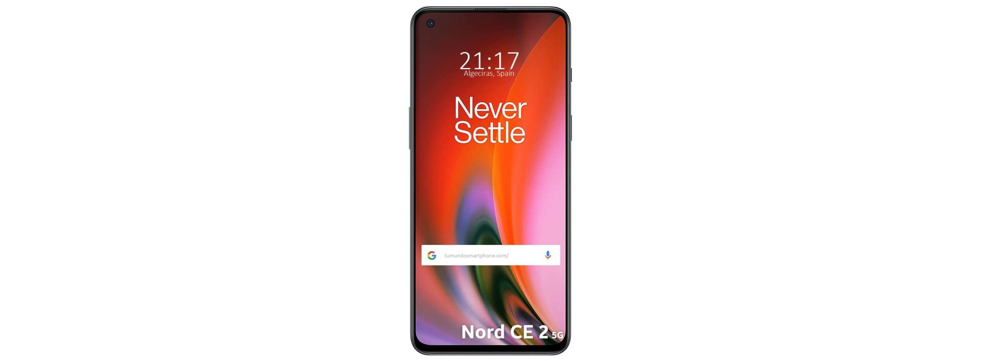 Fundas para OnePlus Nord 2 5G