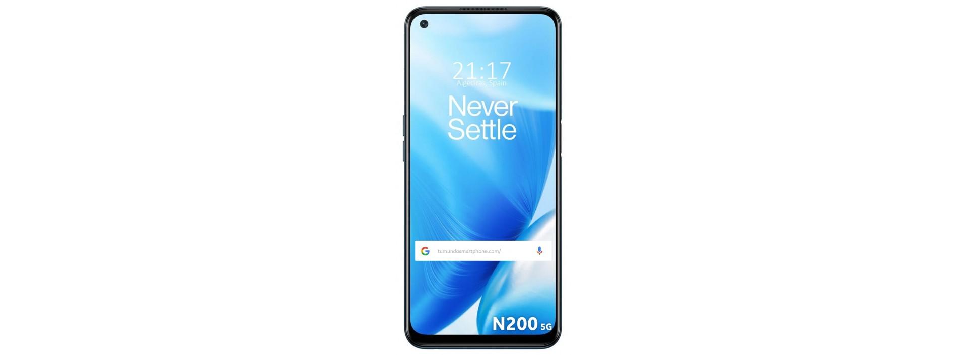 OnePlus Nord N200 5G Fundas PERSONALIZADAS, el mejor precio y calidad