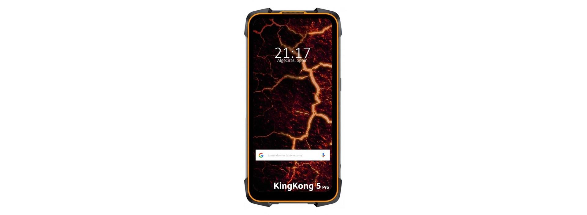 Cubot King Kong 5 Pro Fundas PERSONALIZADAS, el mejor precio y calidad