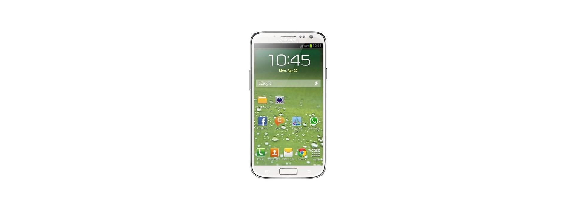 Fundas para Samsung Galaxy S4