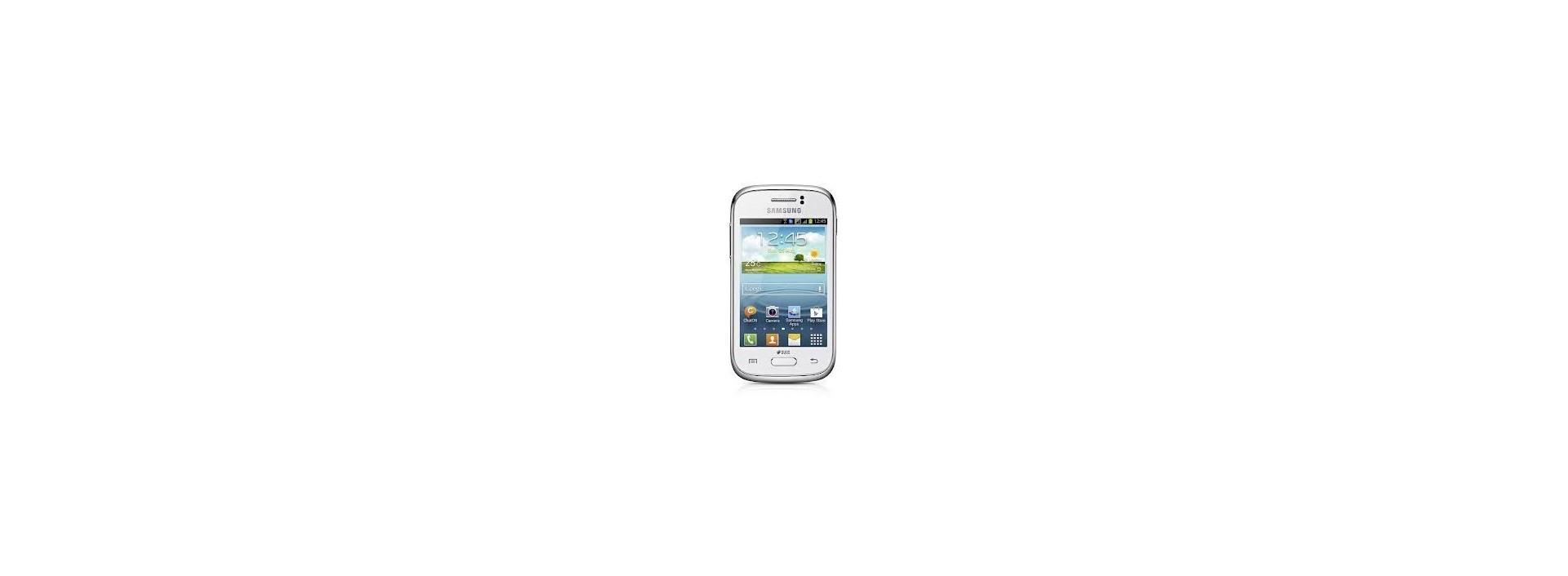Fundas para Samsung Galaxy Young