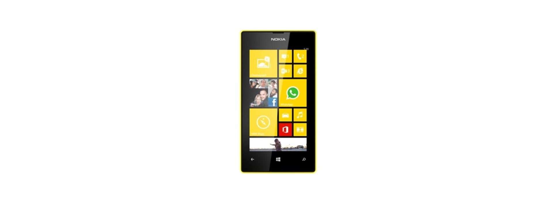 Fundas para Nokia Lumia 520