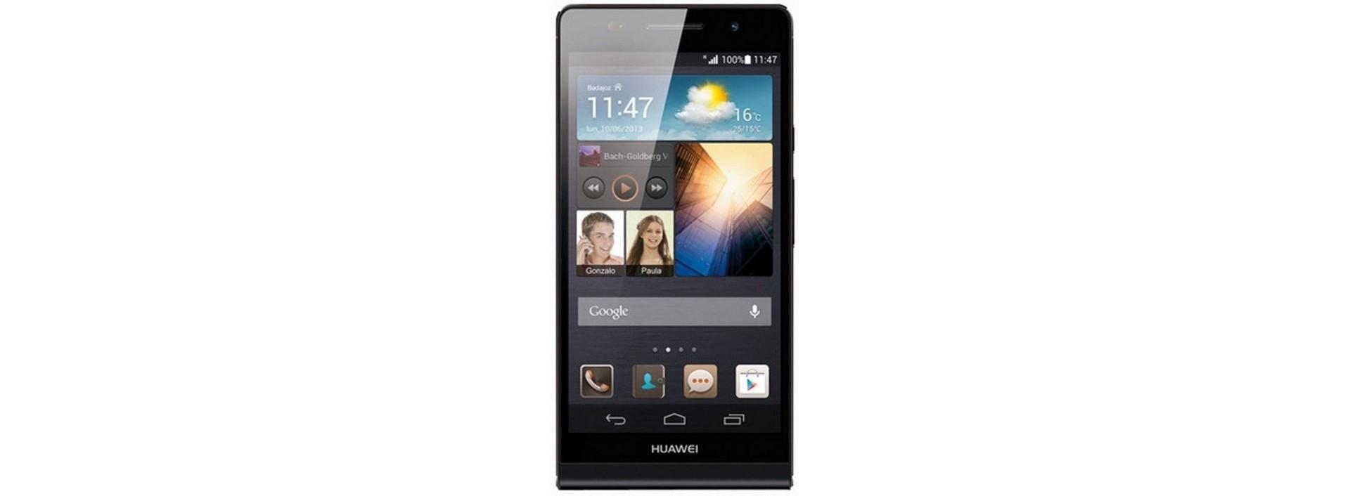 Fundas para Huawei P6