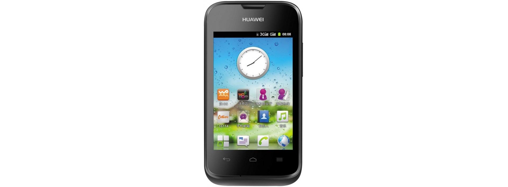 Fundas para Huawei Y210