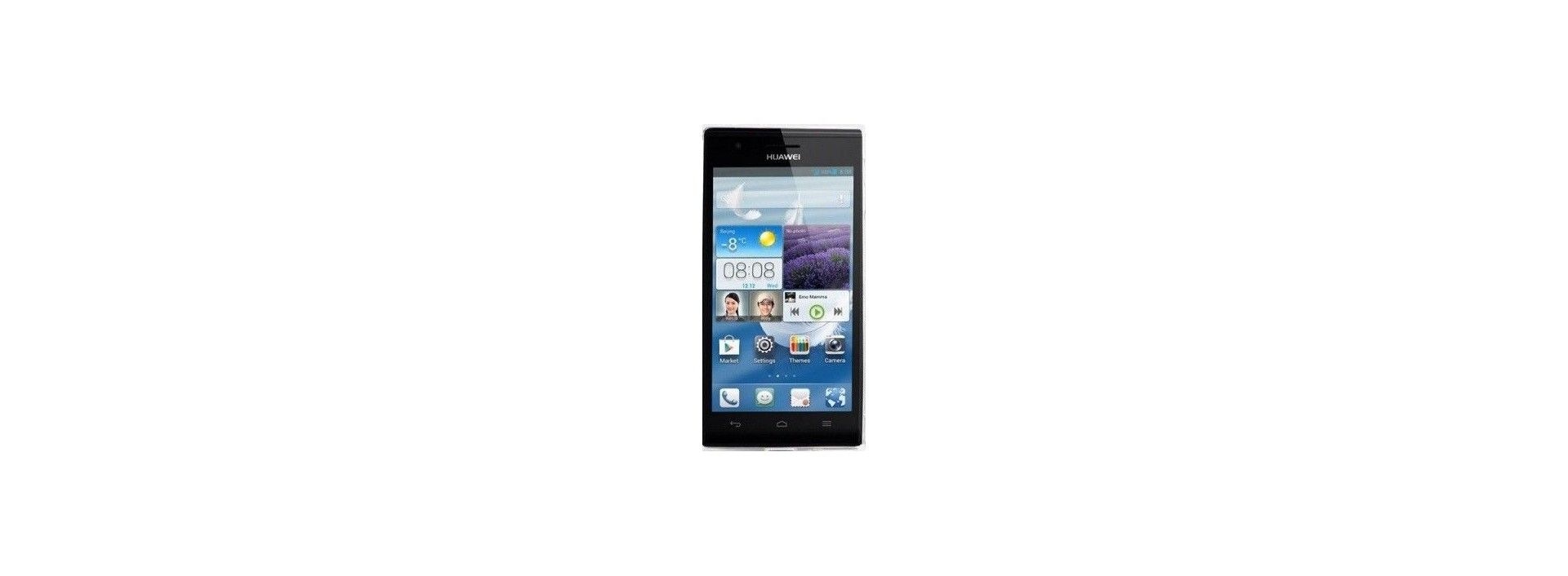 Fundas para Huawei P2