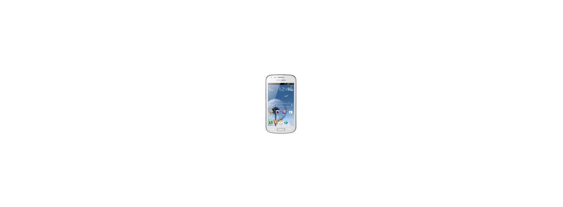 Fundas para Samsung Galaxy Trend
