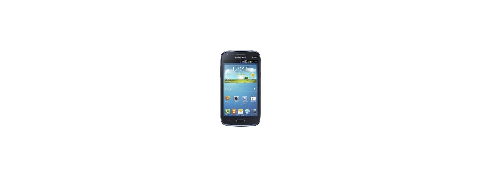 Fundas para Samsung Galaxy Core