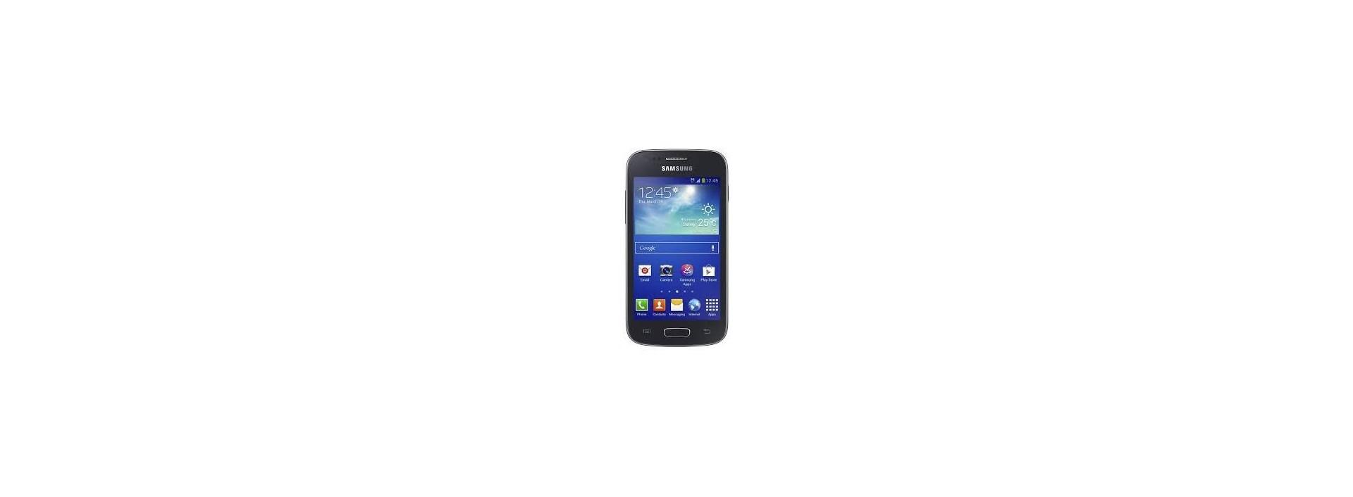 Funda para Galaxy Ace 3
