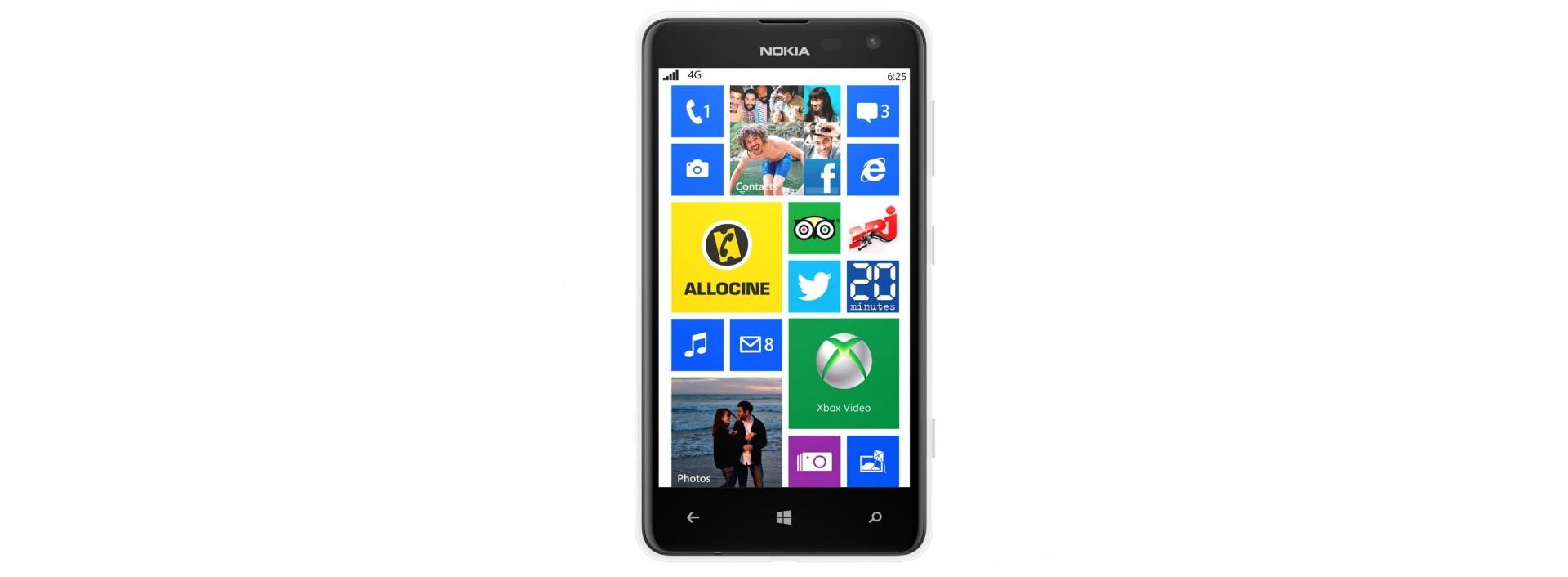Fundas para Nokia 625