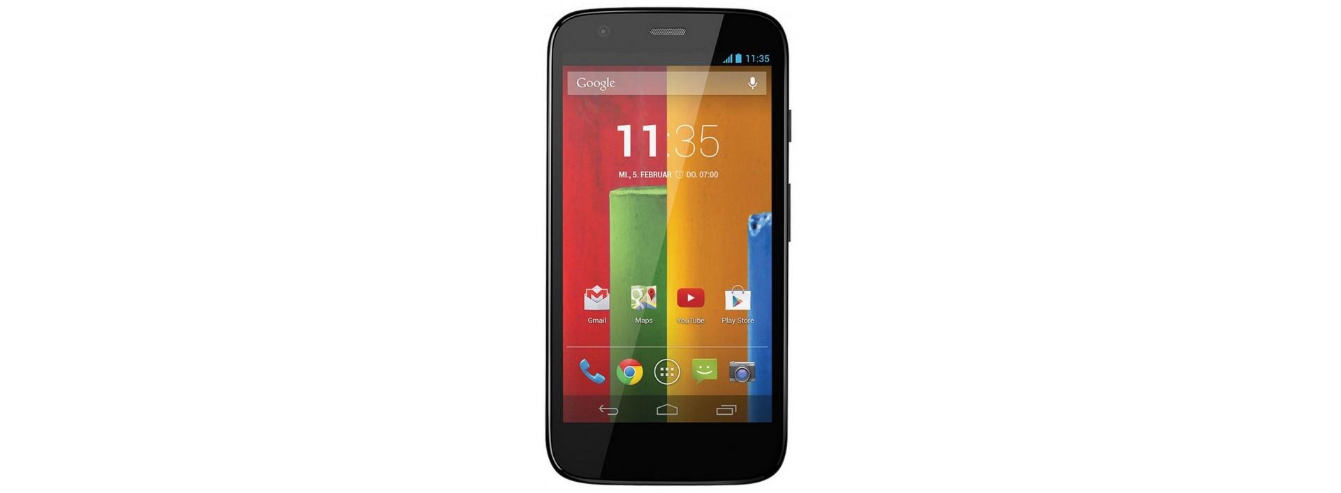 Fundas para Motorola Moto G