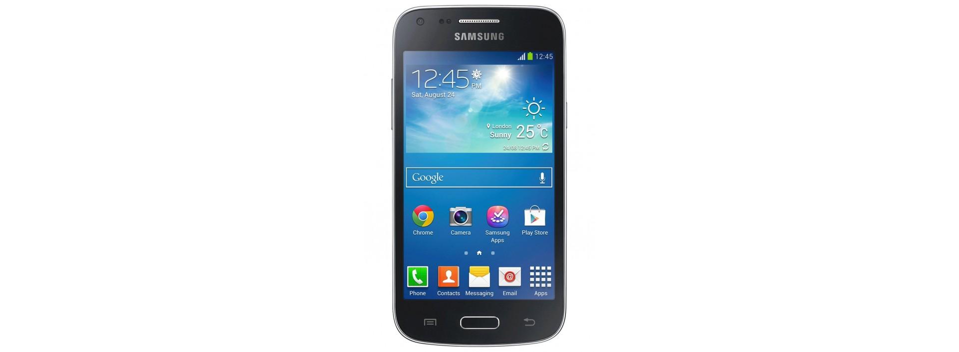 Funda para Galaxy Core Plus