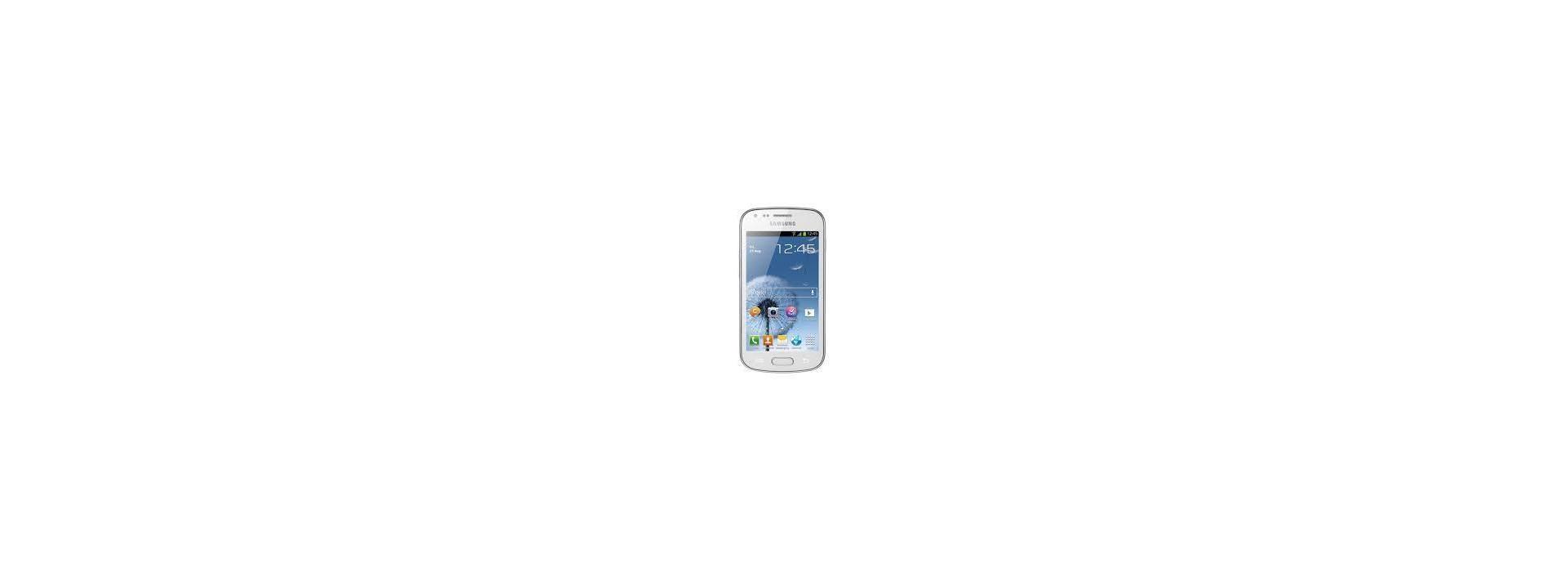 Fundas PERSONALIZADAS Samsung Galaxy Trend Plus, Envío Gratis en TMS