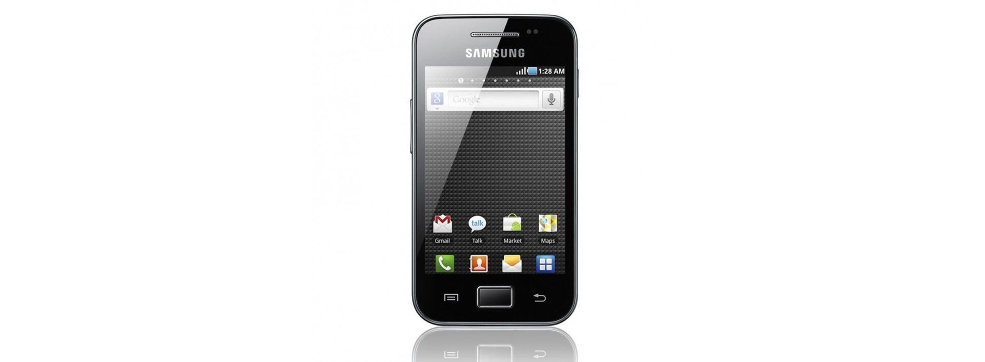 Fundas para Samsung Galaxy Ace
