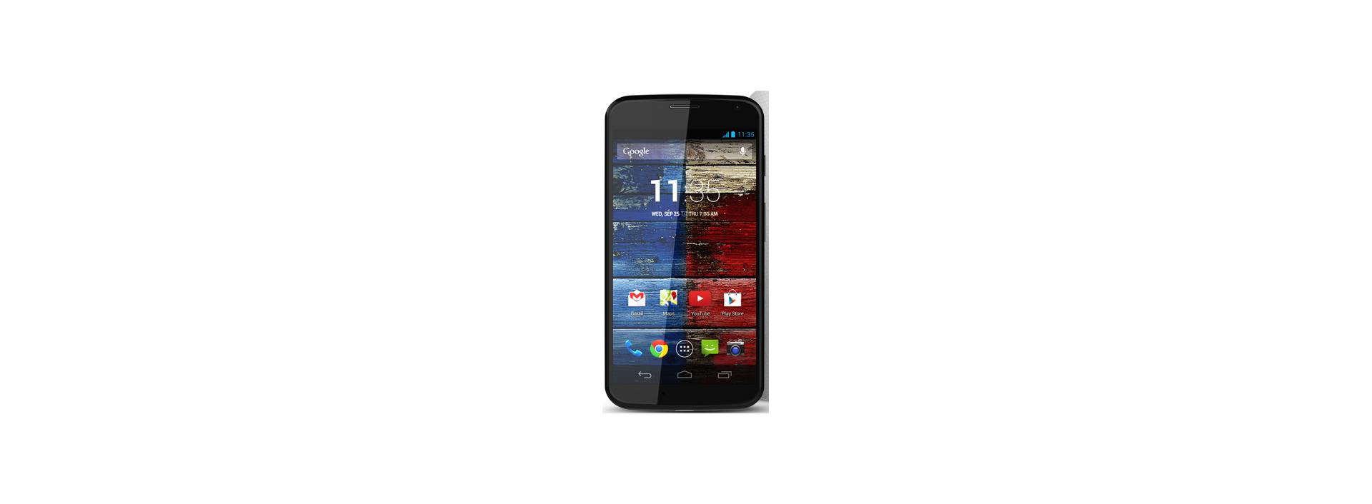 Fundas para Motorola Moto X