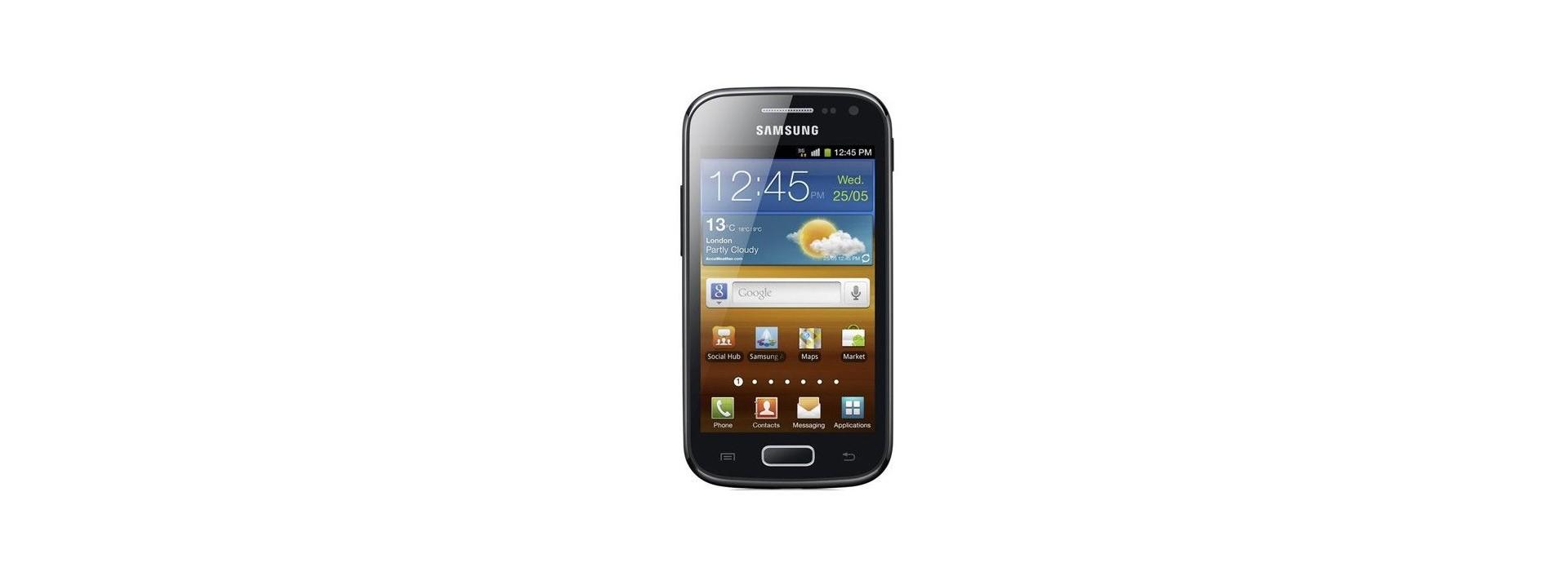 Fundas para Samsung Galaxy Ace 2