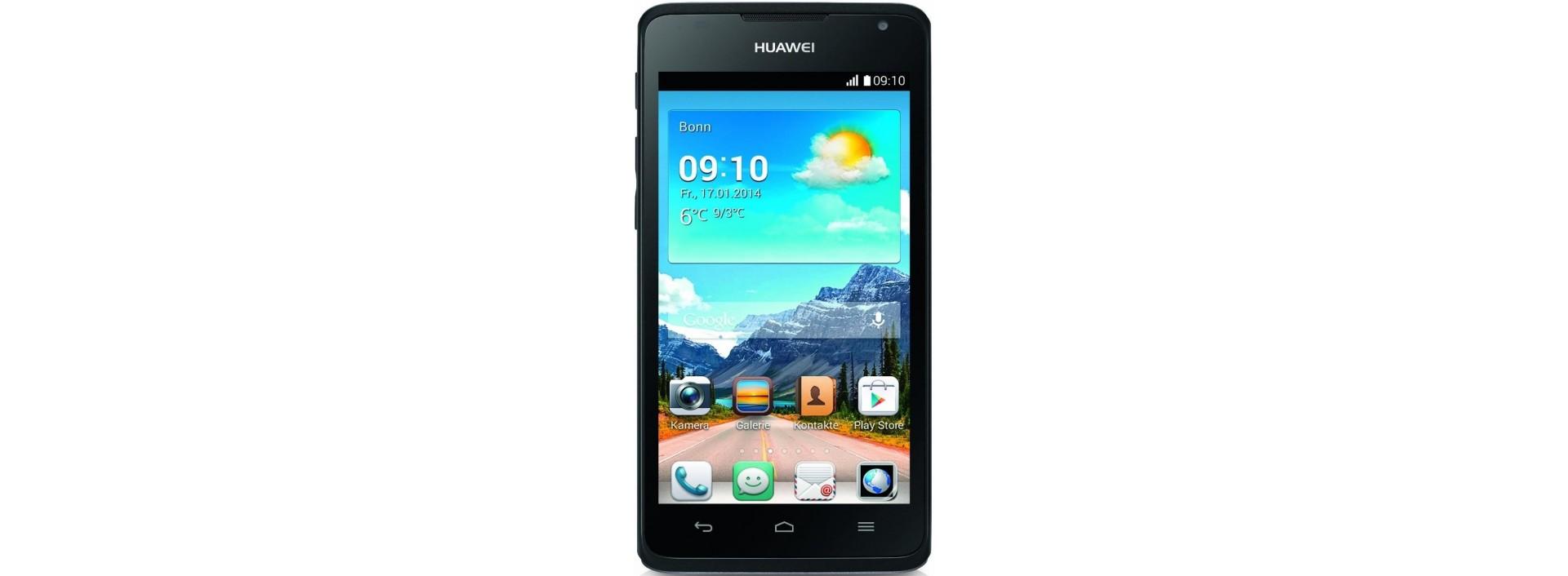 Fundas para Huawei Y530