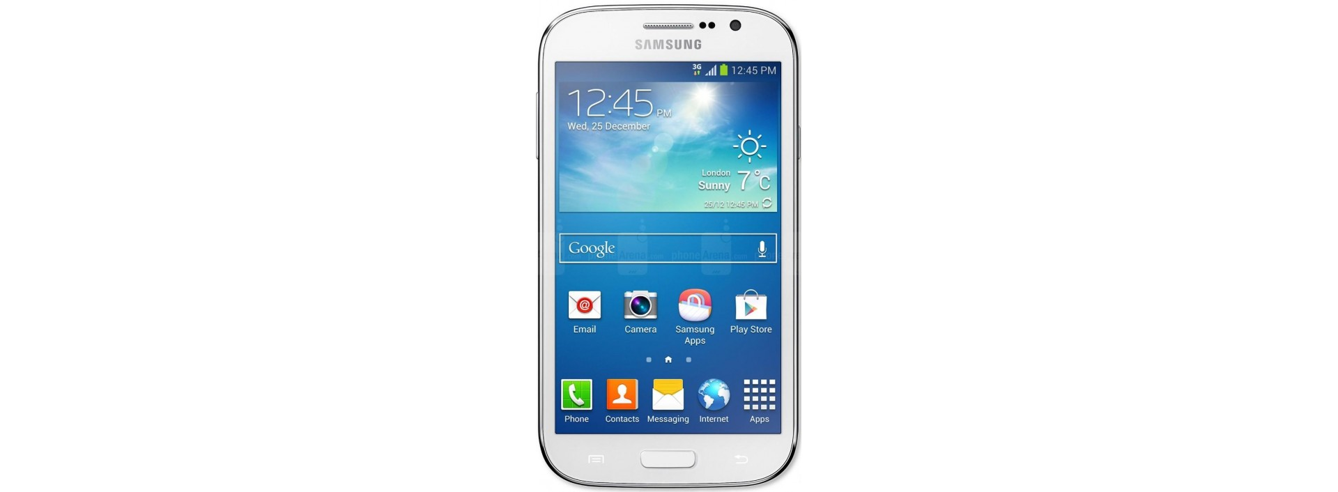 Funda para Galaxy Grand i9080