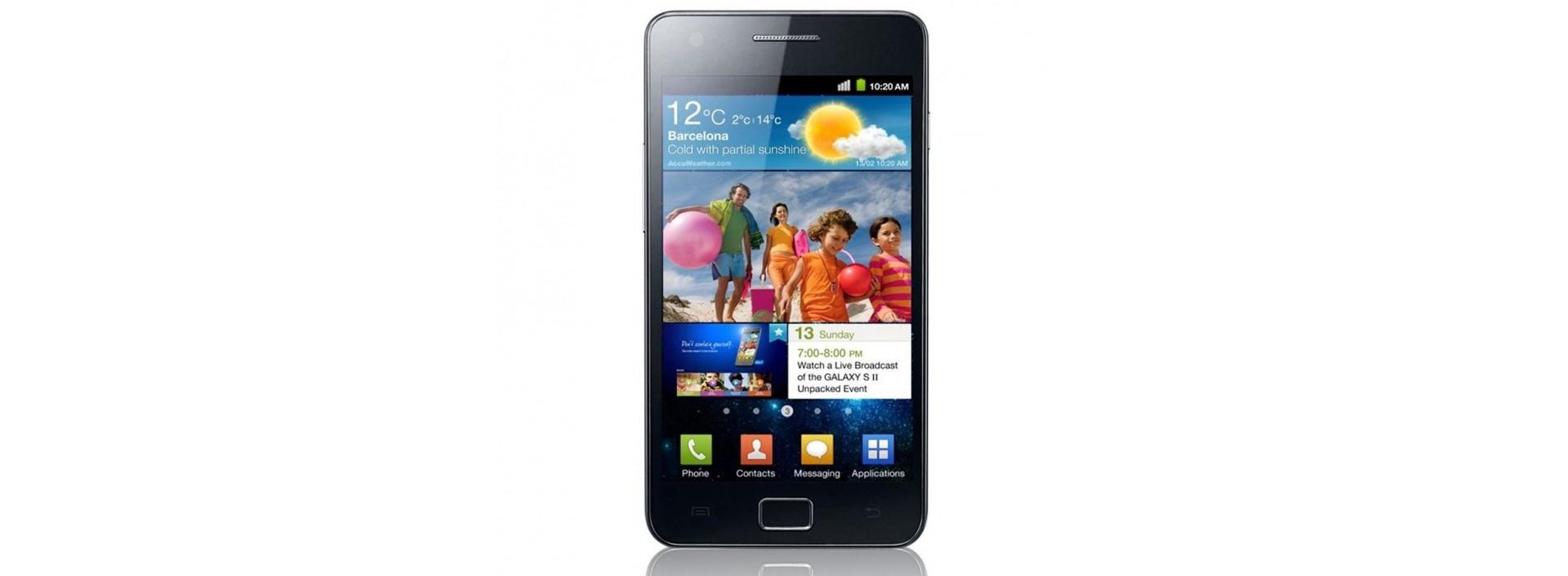 Fundas para Samsung Galaxy S2