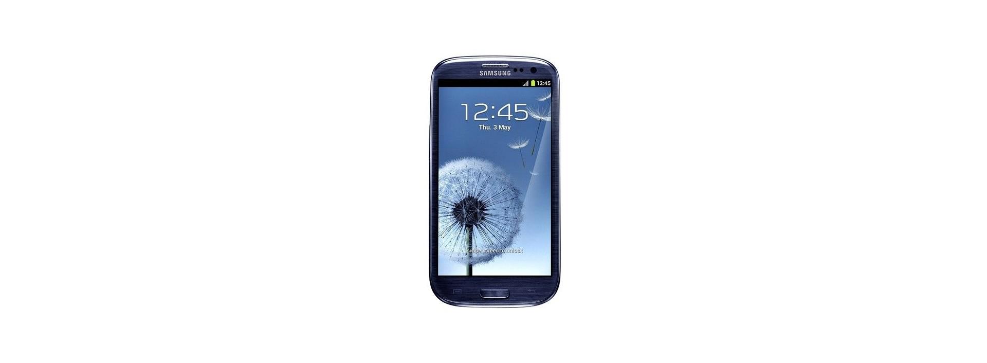 Fundas para Samsung Galaxy S3 / S3 Neo