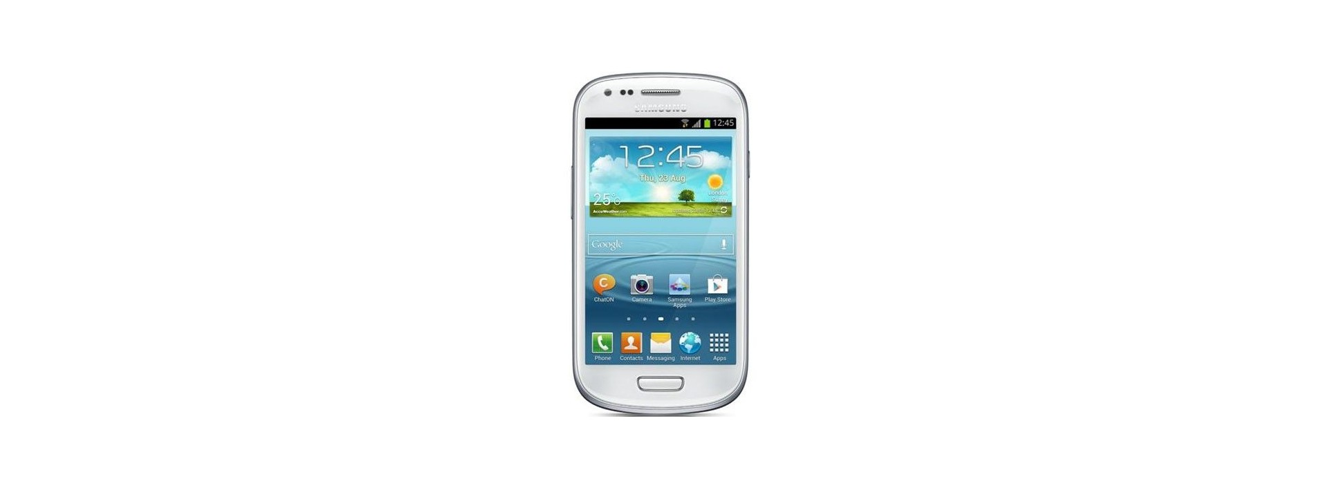 Funda para Galaxy S3 Mini