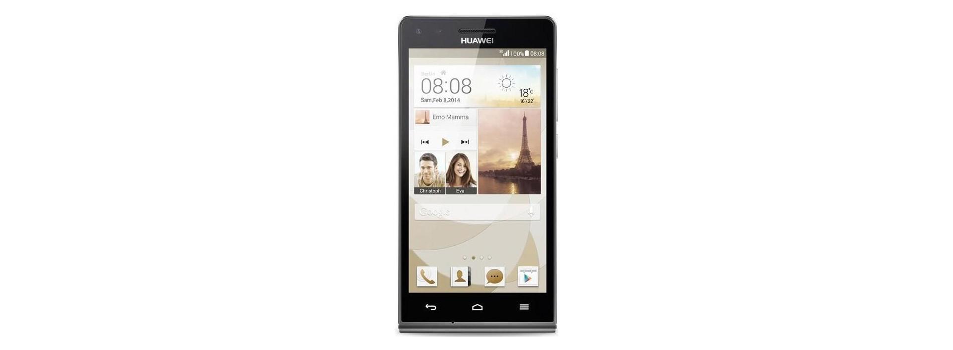 Fundas para Huawei G6 4G / G535
