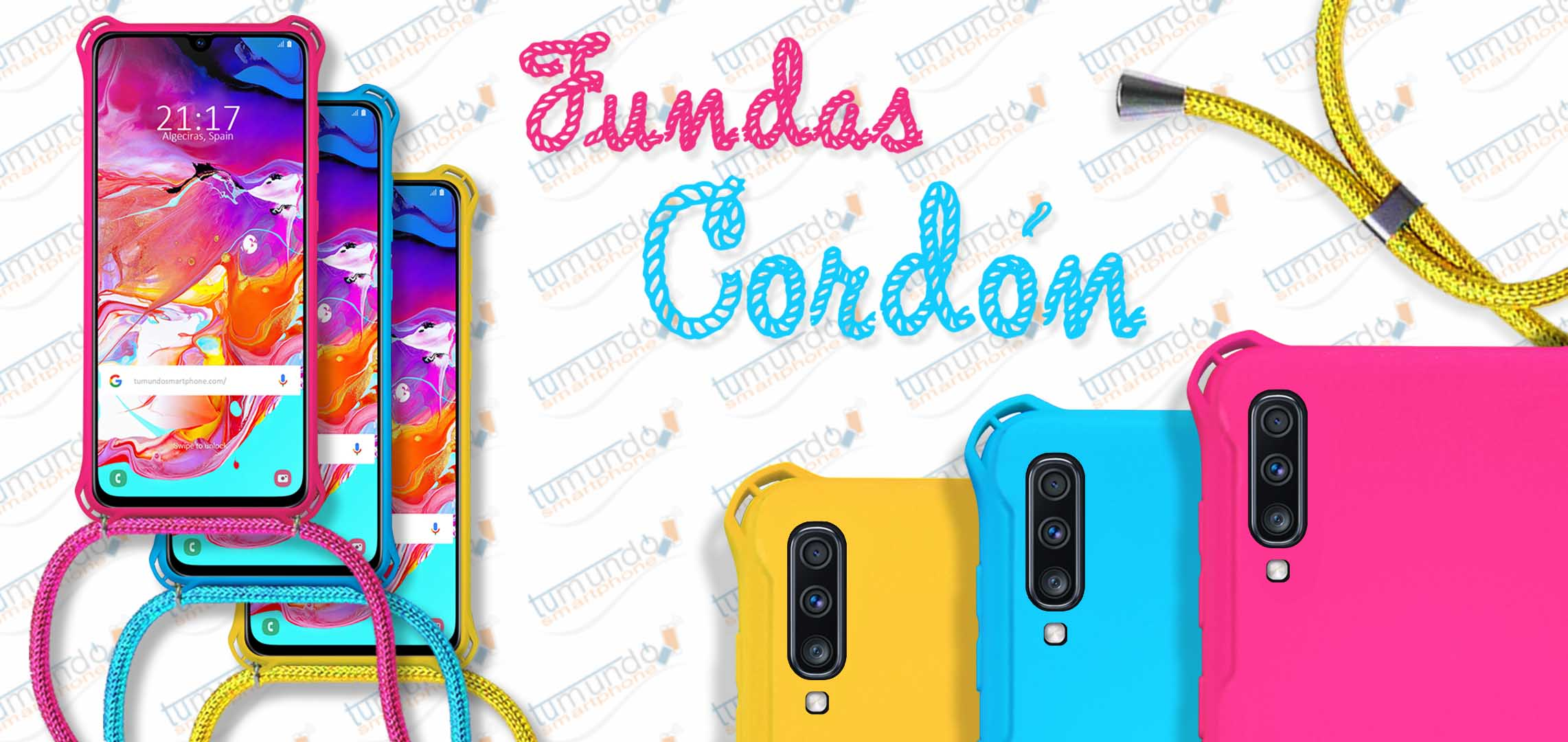 de57ac34b3f Fundas personalizadas para móviles, carcasas y protectores ...